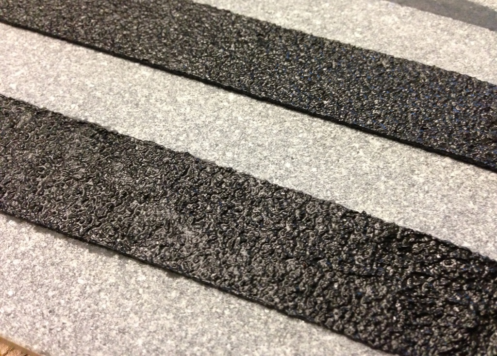 Anti Slip Floor Strips : Anti slip epox stair strips ramp