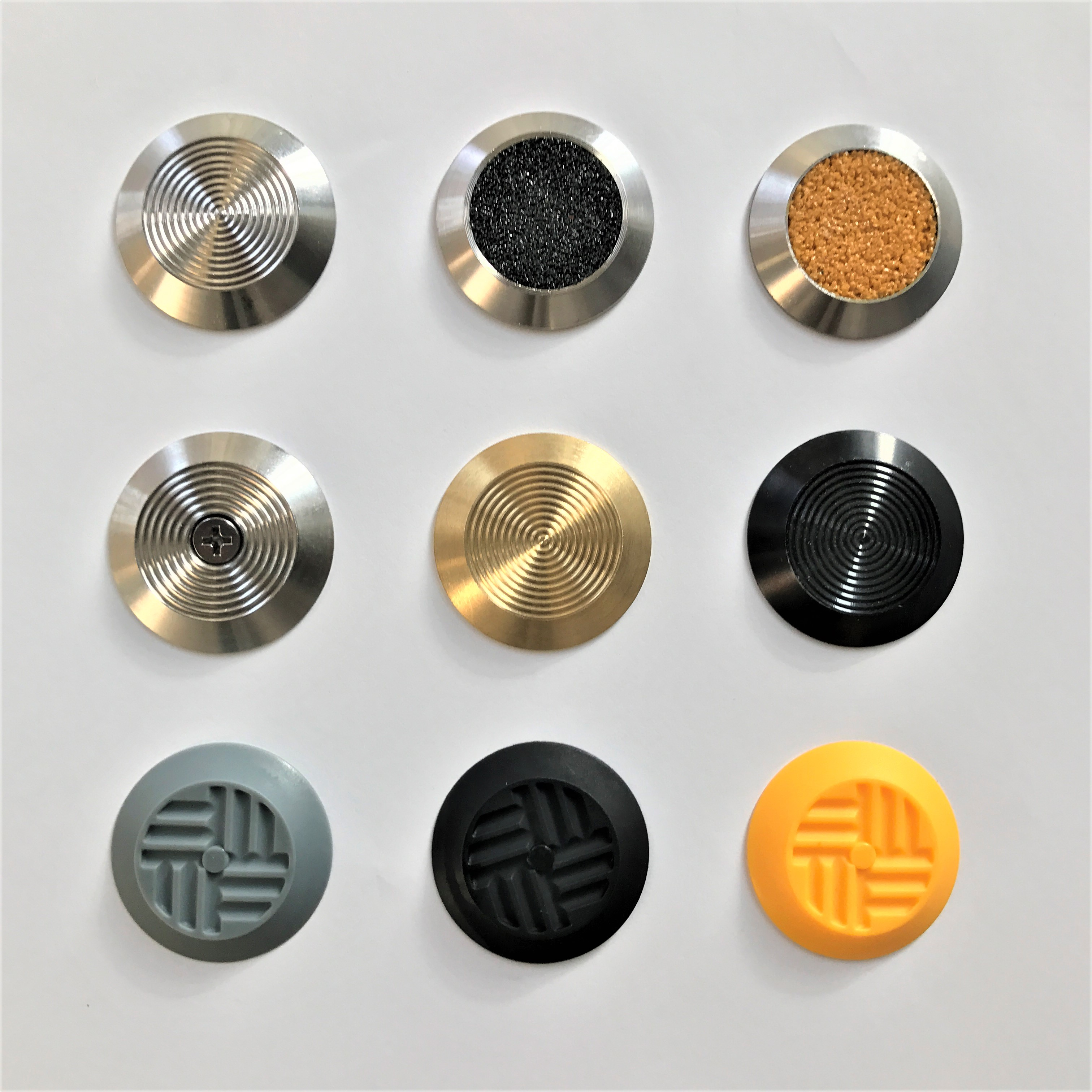 Tactile Products