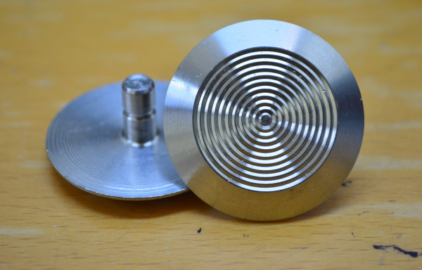 Stainless Steel Tactile Studs